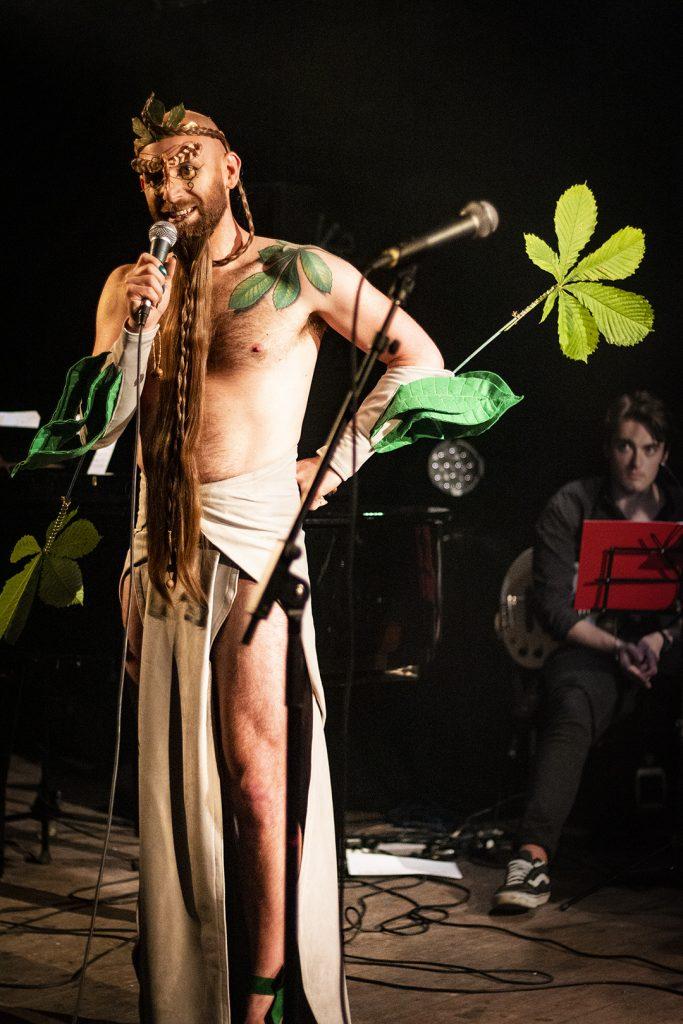 Conkers - The Drag Tree Spirit